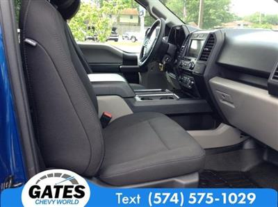 2018 Ford F-150 SuperCrew Cab 4x4, Pickup #M4720P1A - photo 11