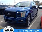 2018 Ford F-150 SuperCrew Cab 4x4, Pickup #M4720P1A - photo 1