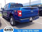 2018 Ford F-150 SuperCrew Cab 4x4, Pickup #M4720P1A - photo 2