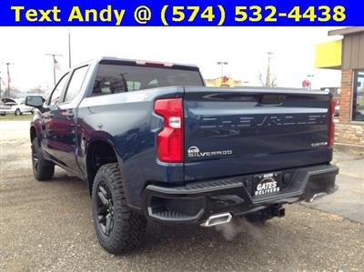 2019 Silverado 1500 Crew Cab 4x4,  Pickup #M4859 - photo 2