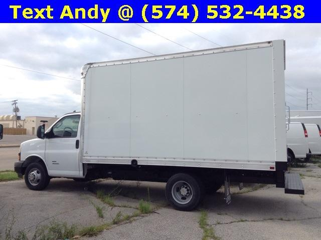2019 Express 4500 4x2,  Supreme Iner-City Cutaway Van #M4860 - photo 5
