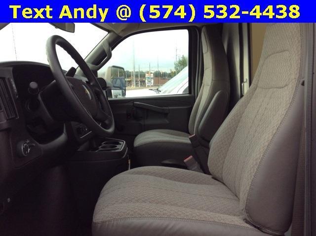 2019 Express 4500 4x2,  Supreme Iner-City Cutaway Van #M4860 - photo 7