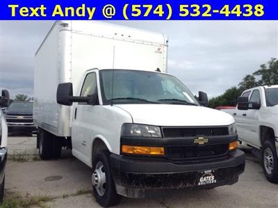 2019 Express 4500 4x2,  Supreme Iner-City Cutaway Van #M4860 - photo 3