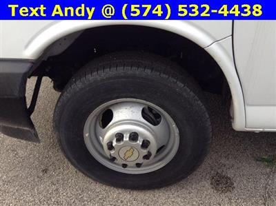 2019 Express 4500 4x2,  Supreme Iner-City Cutaway Van #M4860 - photo 13