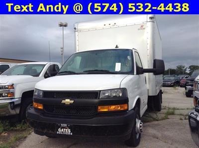 2019 Express 4500 4x2,  Supreme Iner-City Cutaway Van #M4860 - photo 1