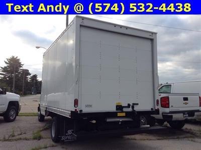 2019 Express 4500 4x2,  Supreme Iner-City Cutaway Van #M4860 - photo 2