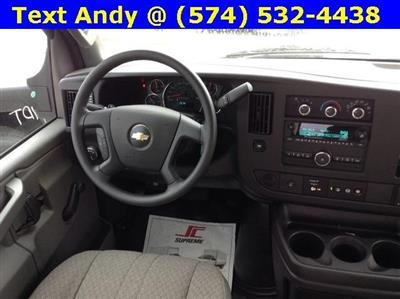 2019 Express 4500 4x2,  Supreme Iner-City Cutaway Van #M4860 - photo 8