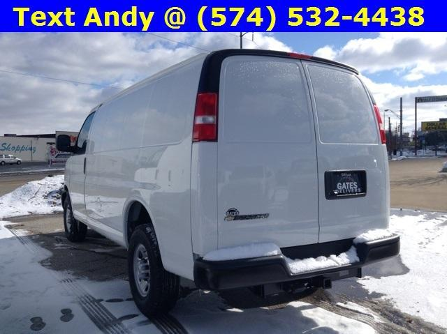 2019 Express 2500 4x2,  Empty Cargo Van #M4903 - photo 5