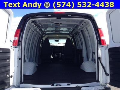 2019 Express 2500 4x2,  Empty Cargo Van #M4903 - photo 2