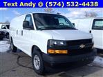 2019 Express 2500 4x2,  Empty Cargo Van #M4903 - photo 4