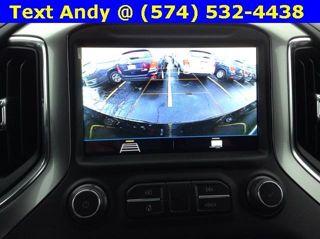 2019 Silverado 1500 Double Cab 4x4,  Pickup #M4951R - photo 10