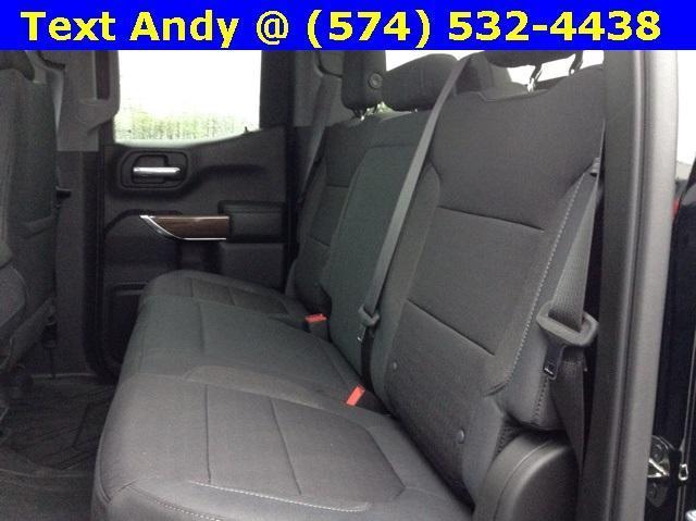 2019 Silverado 1500 Double Cab 4x4,  Pickup #M4951R - photo 7
