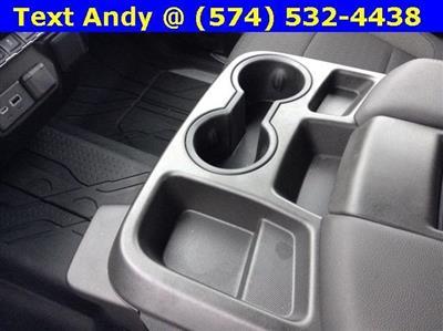 2019 Silverado 1500 Double Cab 4x4,  Pickup #M4951R - photo 15