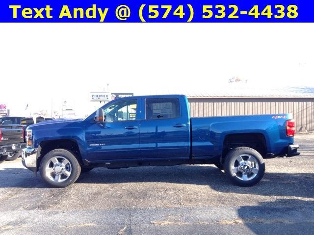 2019 Silverado 2500 Crew Cab 4x4,  Pickup #M4963 - photo 5