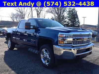 2019 Silverado 2500 Crew Cab 4x4,  Pickup #M4963 - photo 3