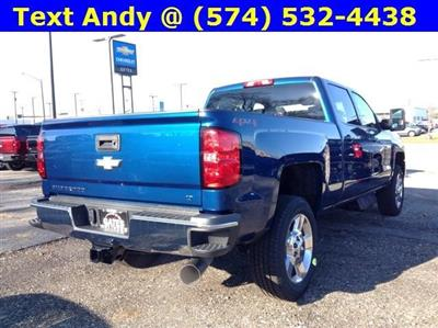 2019 Silverado 2500 Crew Cab 4x4,  Pickup #M4963 - photo 4