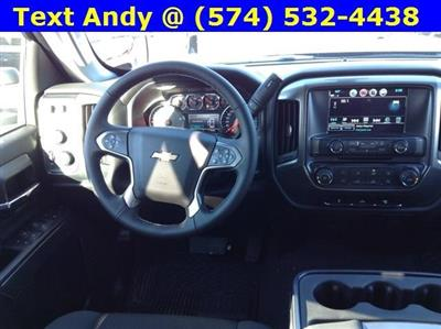 2019 Silverado 2500 Crew Cab 4x4,  Pickup #M4963 - photo 8