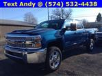 2019 Silverado 2500 Crew Cab 4x4, Pickup #M4963 - photo 1