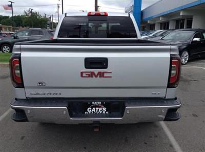 2017 GMC Sierra 1500 Crew Cab 4x4, Pickup #M4964P - photo 8