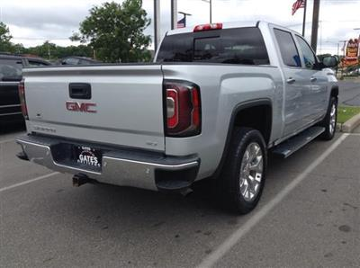 2017 GMC Sierra 1500 Crew Cab 4x4, Pickup #M4964P - photo 2
