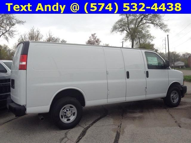 2019 Express 3500 4x2,  Empty Cargo Van #M4990 - photo 4