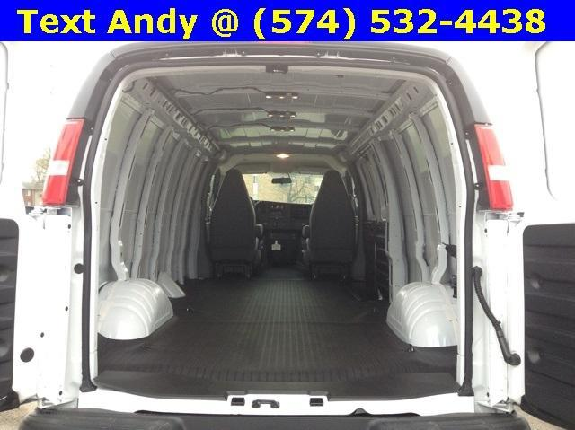 2019 Express 3500 4x2,  Empty Cargo Van #M4990 - photo 9