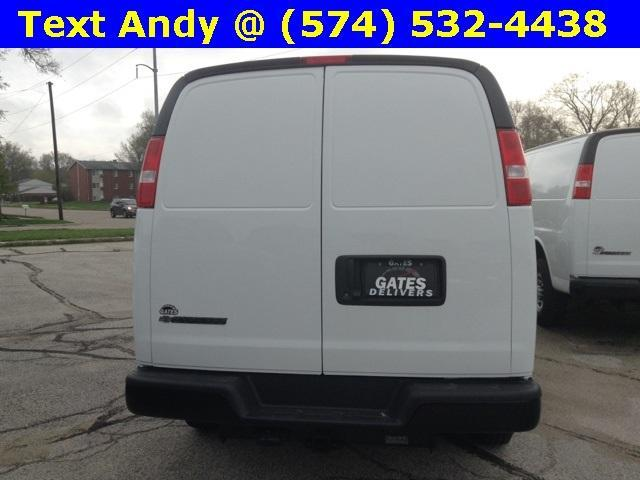 2019 Express 3500 4x2,  Empty Cargo Van #M4994 - photo 6
