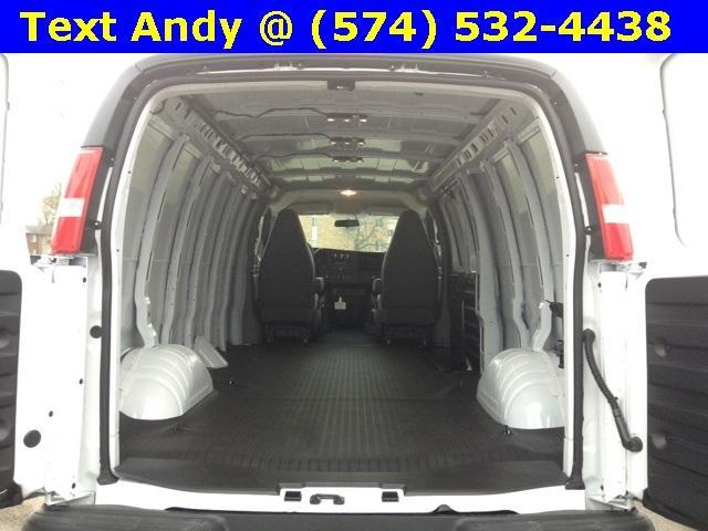 2019 Express 3500 4x2,  Empty Cargo Van #M4994 - photo 7