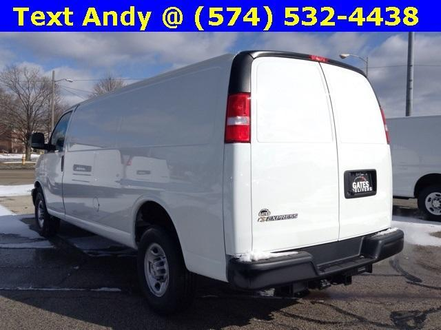 2019 Express 3500 4x2,  Empty Cargo Van #M4997 - photo 8