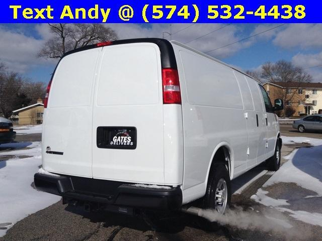 2019 Express 3500 4x2,  Empty Cargo Van #M4997 - photo 9