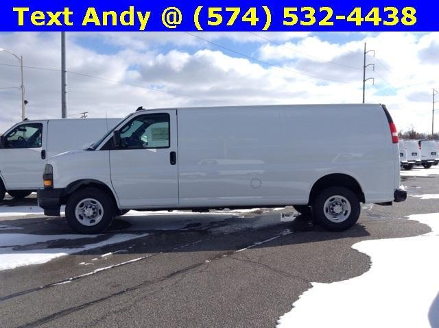 2019 Express 3500 4x2,  Empty Cargo Van #M4997 - photo 3