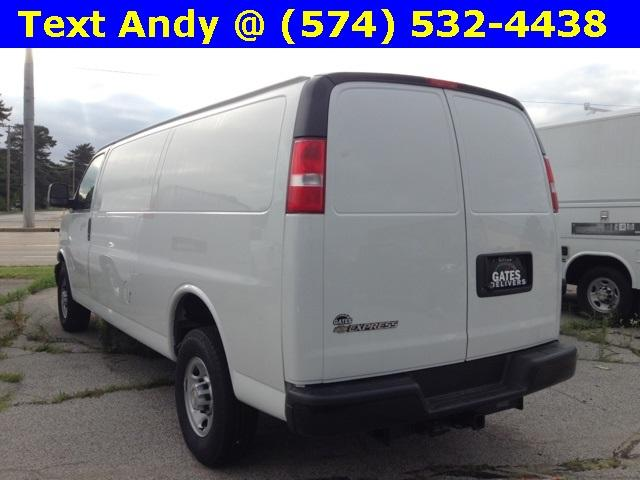 2019 Express 3500 4x2,  Empty Cargo Van #M5001 - photo 6