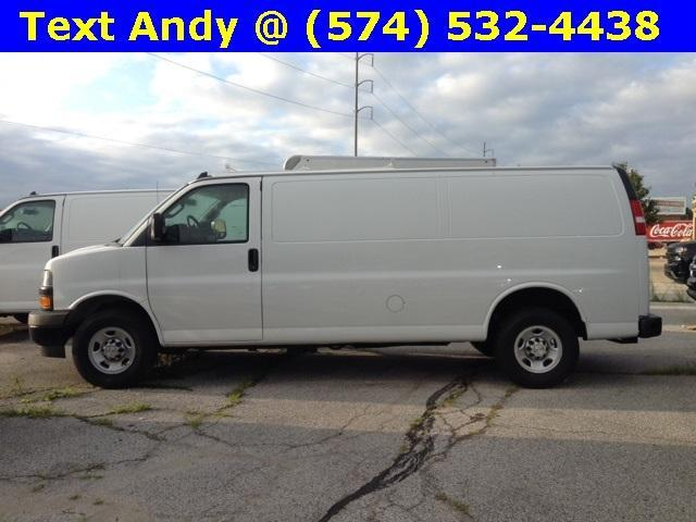2019 Express 3500 4x2,  Empty Cargo Van #M5001 - photo 7