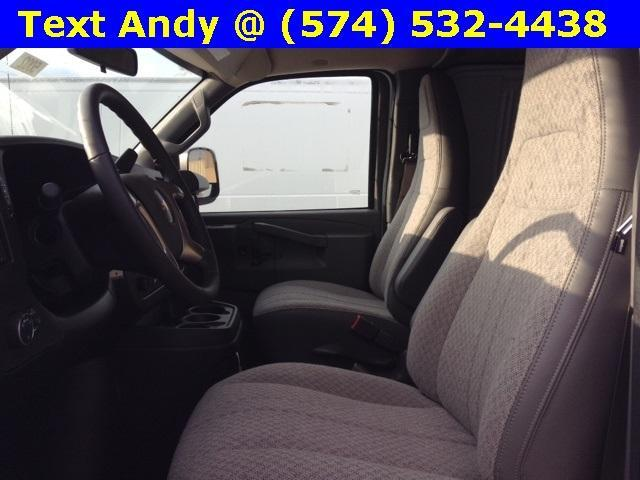 2019 Express 3500 4x2,  Empty Cargo Van #M5001 - photo 8