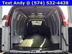 2019 Express 3500 4x2,  Empty Cargo Van #M5001 - photo 1