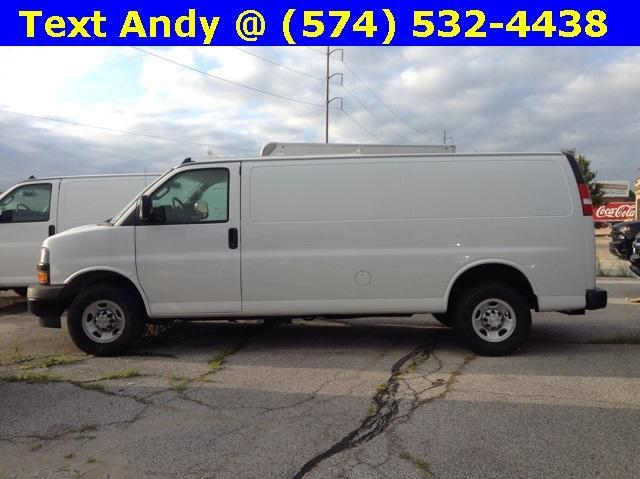 2019 Express 3500 4x2,  Empty Cargo Van #M5002 - photo 6