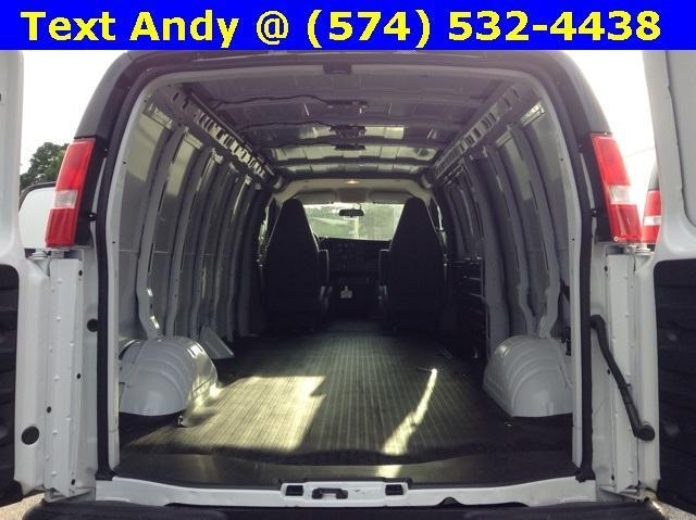 2019 Express 3500 4x2,  Empty Cargo Van #M5002 - photo 3