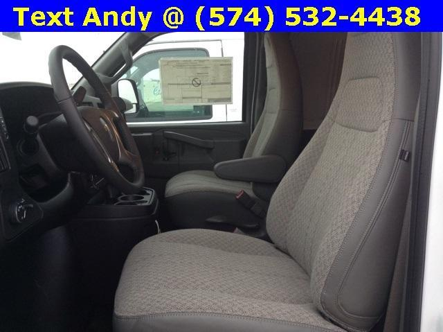 2019 Express 3500 4x2,  Empty Cargo Van #M5003 - photo 9