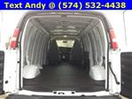 2019 Express 3500 4x2,  Empty Cargo Van #M5003 - photo 1