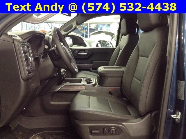 2019 Silverado 1500 Crew Cab 4x4,  Pickup #M5017 - photo 5