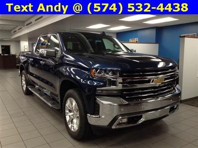2019 Silverado 1500 Crew Cab 4x4,  Pickup #M5017 - photo 3