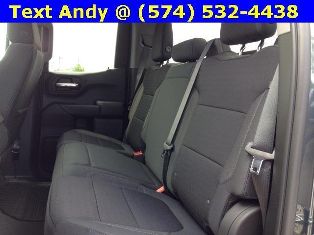 2019 Silverado 1500 Double Cab 4x4,  Pickup #M5018 - photo 7