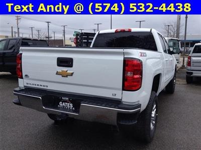 2019 Silverado 2500 Crew Cab 4x4,  Pickup #M5034 - photo 4