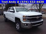 2019 Silverado 2500 Crew Cab 4x4,  Pickup #M5034 - photo 3