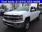 2019 Silverado 2500 Crew Cab 4x4,  Pickup #M5034 - photo 1