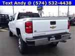 2019 Silverado 2500 Crew Cab 4x4,  Pickup #M5034 - photo 2