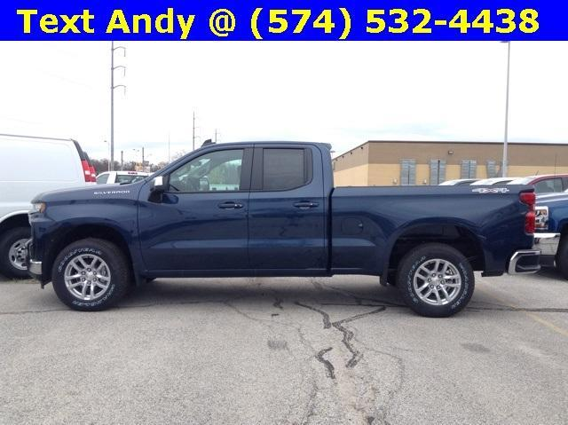 2019 Silverado 1500 Double Cab 4x4,  Pickup #M5043 - photo 5
