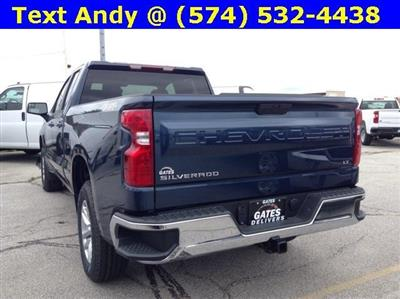 2019 Silverado 1500 Double Cab 4x4,  Pickup #M5043 - photo 2