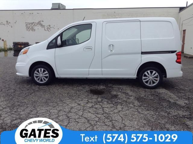 2015 Chevrolet City Express FWD, Upfitted Cargo Van #M5051P - photo 5