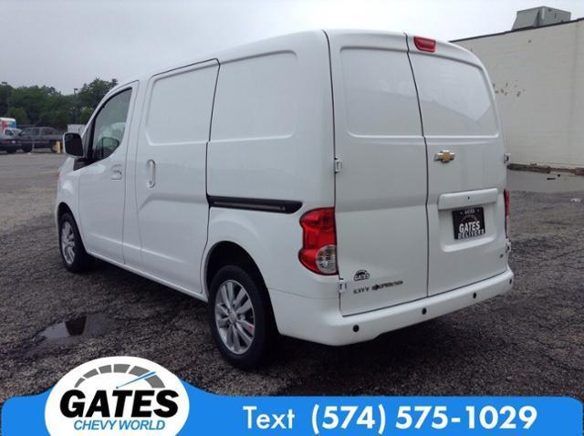 2015 Chevrolet City Express FWD, Upfitted Cargo Van #M5051P - photo 6